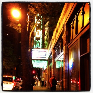 Shows at the Fox Theatre
