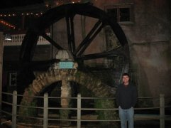 Mill Top Taven in St. Augustine